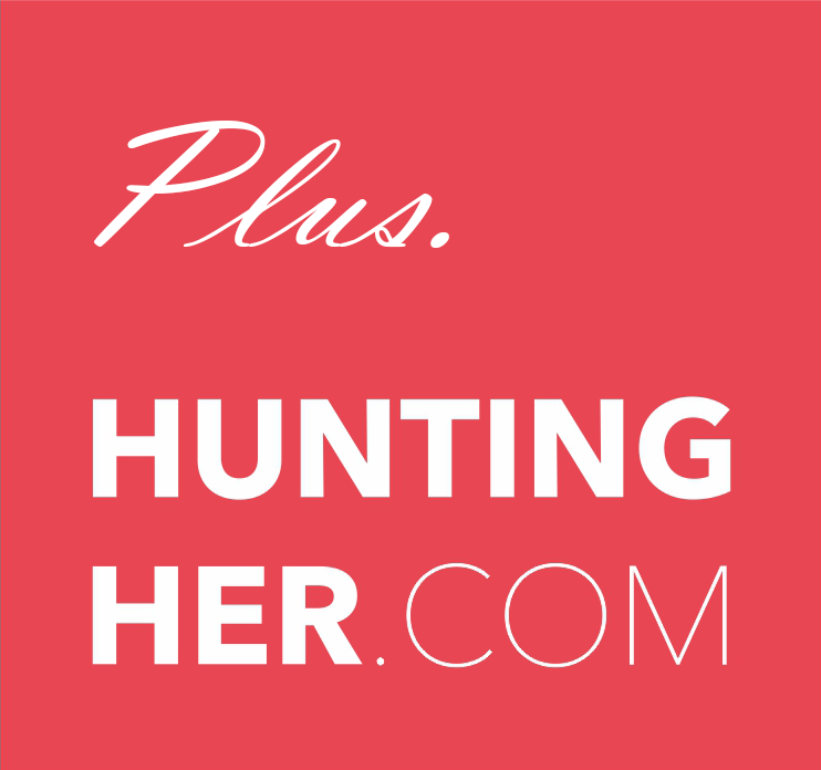 Logo HuntingHer-Plus-Coaching, Karriere, Personal