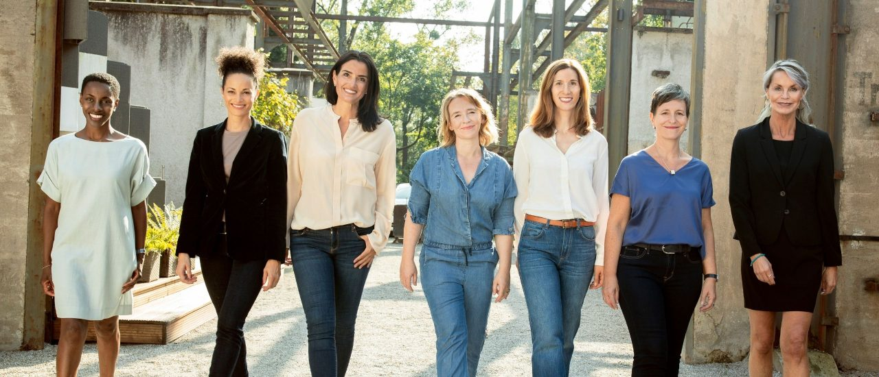 Task Force für Female Empowerment